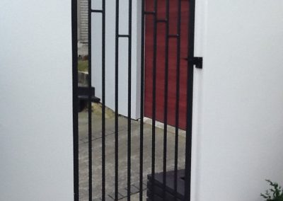 Single Gate Stepped Hedge - GS5