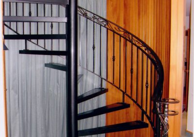 Spiral Staircase - IB49